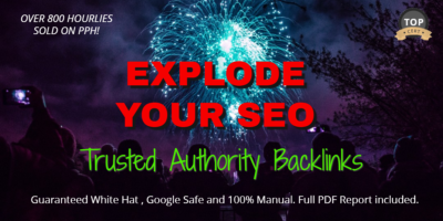 Explode your SEO with high DA Premium Manual Backlinks - Sample Links